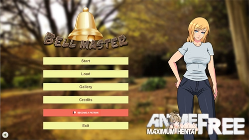 Bell Master [2019] [Uncen] [ADV, 2DCG, VN] [Android Compatible] [ENG] H-Game