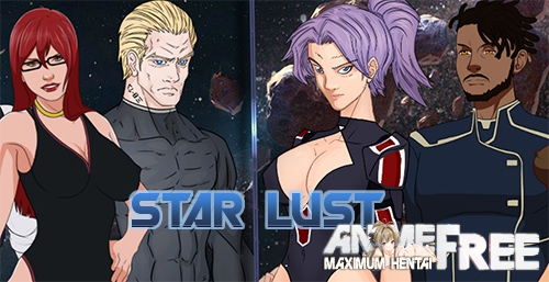 Star Lust: Hymn of the Precursors [2019] [Uncen] [ADV, 2DCG] [Android Compatible] [ENG] H-Game