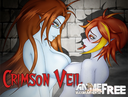 Crimson Veil [2019] [Uncen] [RPG] [Android Compatible] [ENG] H-Game