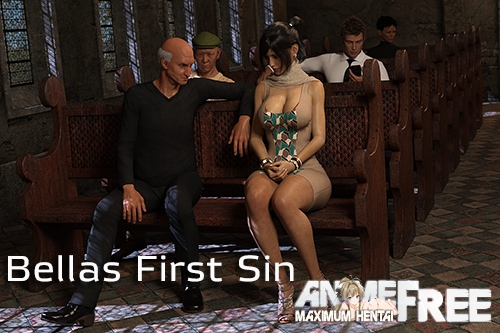 Bellas First sin [2019] [Uncen] [ADV, 3DCG] [Android Compatible] [ENG] H-Game