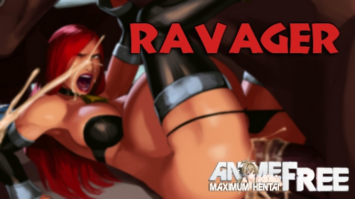 Ravager [2019] [Uncen] [VN] [Android Compatible] [ENG] H-Game
