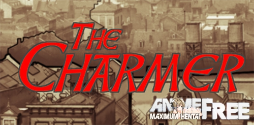 The Charmer [2019] [Uncen] [VN] [Android Compatible] [ENG] H-Game