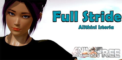 Full Stride [2019] [Uncen] [ADV, 3DCG] [Android Compatible] [ENG] H-Game