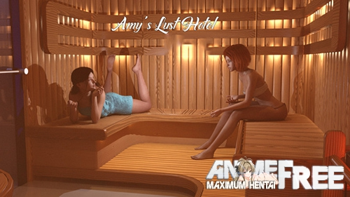 Amys Lust Hotel [2019] [Uncen] [ADV, 3DCG] [Android Compatible] [ENG,ITA] H-Game