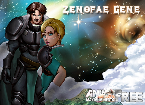 Zenofae Gene [2019] [Uncen] [ADV, RPG] [Android Compatible] [ENG] H-Game
