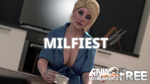 Milfiest [2019] [Uncen] [ADV, 3DCG, Animation] [Android Compatible] [ENG,RUS] H-Game