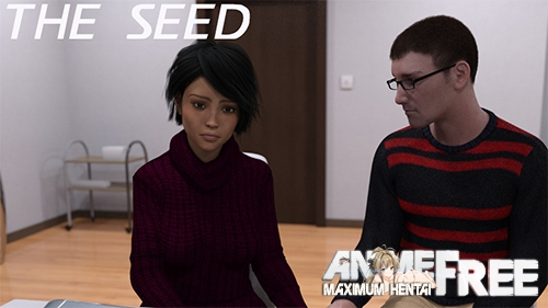 Seed / The Seed [2019] [Uncen] [ADV, 3DCG] [Android Compatible] [ENG] H-Game