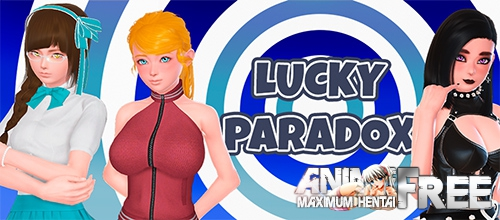 Lucky Paradox [2019] [Uncen] [3DCG, Dating-Sim] [Android Compatible] [ENG] H-Game