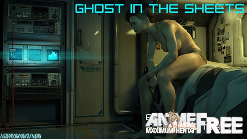 Ghost in the Sheets [2019] [Uncen] [ADV, 3DCG] [Android Compatible] [ENG] H-Game
