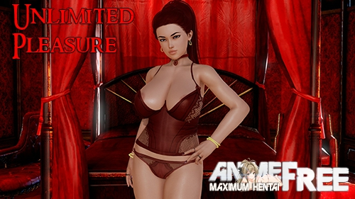 Unlimited Pleasure [2019] [Uncen] [ADV, 3DCG] [Android Compatible] [ENG] H-Game