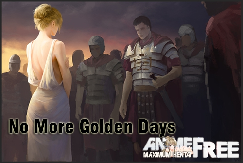 No More Golden Days [2019] [Uncen] [ADV, Animated] [Android Compatible] [ENG] H-Game