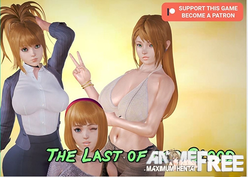 The Last of our Blood [2019] [Uncen] [ADV, 3DCG] [Android Compatible] [ENG,RUS] H-Game