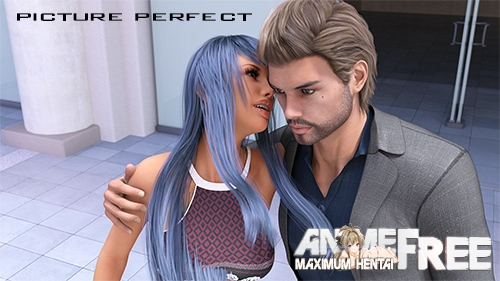 Picture Perfect [2019] [Uncen] [ADV, 3DCG] [Android Compatible] [RUS,ENG] H-Game