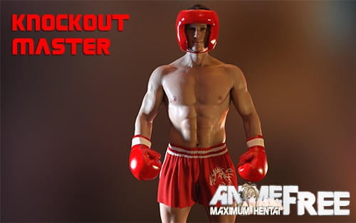 Knockout Master [2019] [Uncen] [ADV, 3DCG, Animation] [Android Compatible] [ENG] H-Game